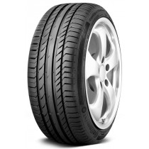 225/45R17 91W Continental ContiSportContact 5 FR MO